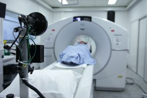 Cancer referrals drop by 50% in England