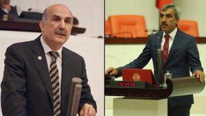 AKP'den iki milletvekili koronavirüse yakalandı