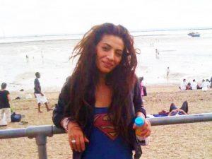 Mihrican Mustafa'nın katil şüphelisi: 'Benim evim, benim sorunum'