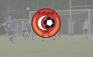 TTFF liglerin başlama tarihini açıkladı