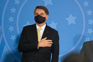 Devlet Başkanı koronavirüse yakalandı