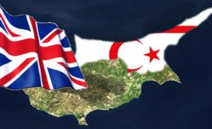 İngiltere'den Kuzey Kıbrıs'a muafiyet kararı