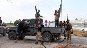Libya'da olumlu gelişme: Anlaşma sağlandı