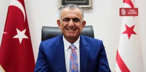 KKTC Eğitim Bakanı Çavuşoğlu, Brexit ve Kıbrıslı Türk öğrenciler hakkında konuştu
