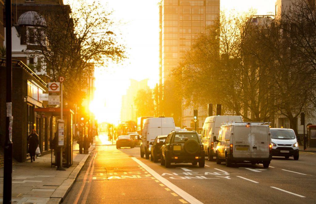 TfL plans to extent bus lane hours across London