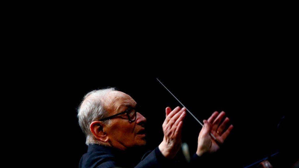 İtalyan bestekar  Ennio Morricone  hayatını kaybetti.