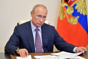 İngiltere'den Rusya'ya Covid-19 göndermesi: Saldırılardan Putin'in haberi var