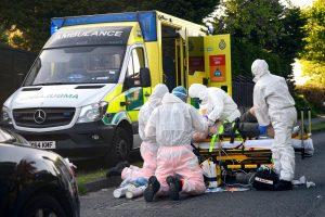 İngiltere Sağlık Sistemi ikinci dalgaya ne kadar hazır?