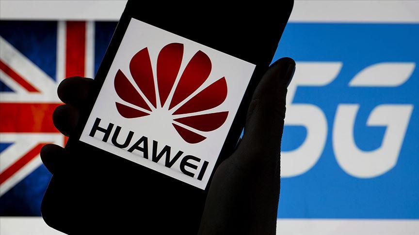 İngiltere Huawei'yi 5G altyapısından çıkarma kararı aldı