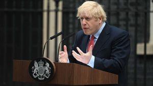 Johnson'dan İsrail'e 'İlhak planından vazgeç' çağrısı
