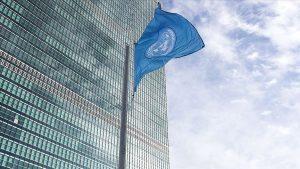 BM, Covid-19 ile mücadele için tarihinin en büyük yardım çağrısını yaptı