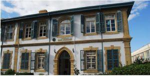 Kıbrıs Vakıflar İdaresi, İngiliz Üsler Bölgesi'ndeki malları için hukuki girişim başlattı
