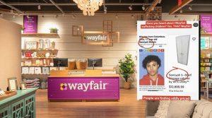 ABD'de Wayfair skandalı: Çocuk ticareti yaptıkları iddia edildi