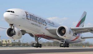 Emirates Hava Yolları 9 bin kişiyi işten çıkaracak
