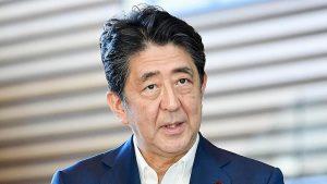 Japonya Başbakanı Şinzo Abe sağlık sorunları nedeniyle istifa etti