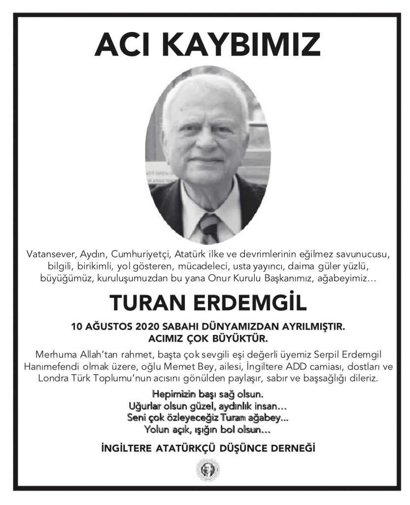 Turan Erdemgil