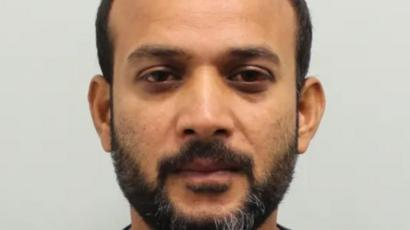 'E17 night stalker' jailed for a minimum of 37 years for rape and murder in east London