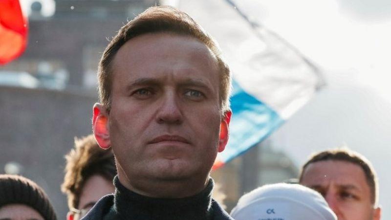 Rus muhalif liderin 'zehirlendiği şüphesiyle' hastanede solunum cihazına bağlandığı açıklandı