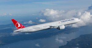 Türk Hava Yolları'nın 'pandami' zararı: 4 milyar 250 milyon TL