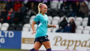 İngiltere'de sosyal medyada kadın sporculara yönelik tacizler 5 yılda 2 kat arttı