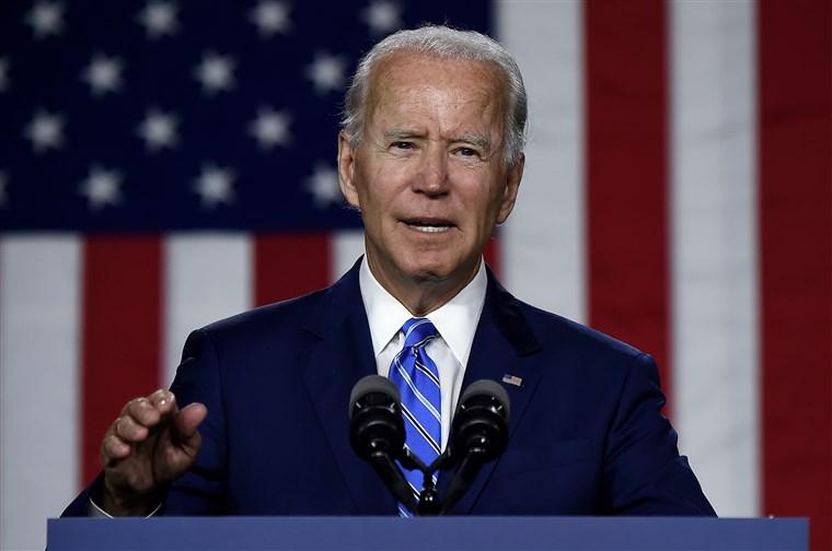 Joe Biden, göreve gelir gelmez hayata geçirecekleri kararları açıkladı