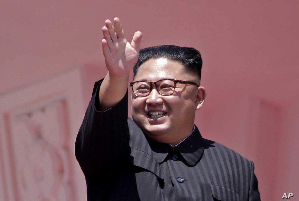 Kuzey Kore liderinden 5 yılın ardından ilk kez bir sel bölgesine ziyaret