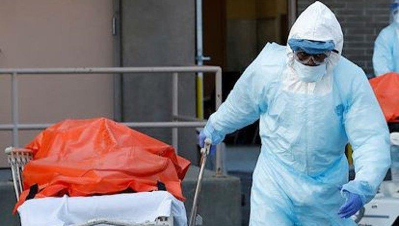 ABD'de koronavirüs kaynaklı ölü sayısı 175 bini aştı