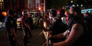 ABD'nin Wisconsin eyaletindeki protestolarda iki kişi vurularak hayatını kaybetti
