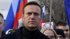 """Navalni: Kremlin Putin'e yapılan """"zehirleme"""" suçlamasını reddetti"""