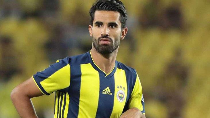 Alper Potuk, resmen Fenerbahçe'den ayrıldı