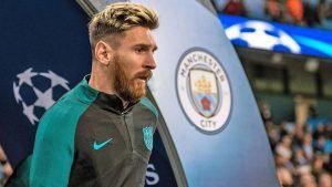 Manchester City'nin Messi teklifi belli oldu