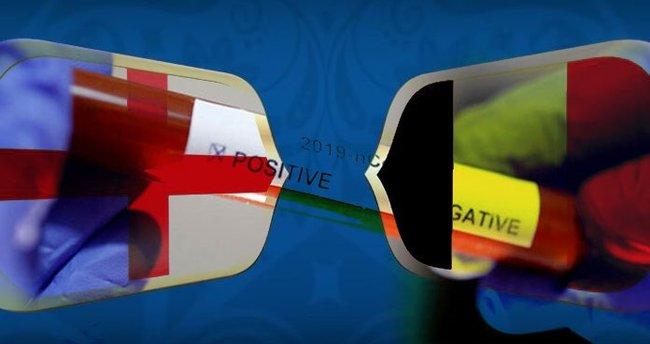 """İngiltere, Belçika'yı """"14 gün karantinadan muaf tutulan ülkeler listesinden"""" çıkardı"""