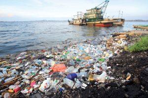 Atlantik Okyanusu'nun acı gerçek 'plastik kirliliği' tahminlerin çok üzerinde