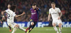 İspanyol futbolunda deprem