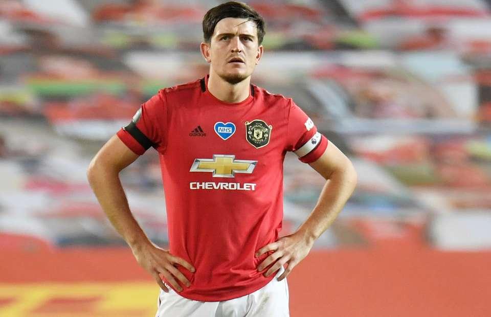 Manchester United kaptanı Maguire, Yunan adası Mikonos'da gözaltına alındı