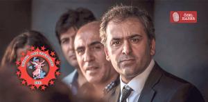 """BAF Başkanı Erbil: """"Hedefimiz Mart 2021'de Census formunu Alevi olarak işaretlememiz"""""""