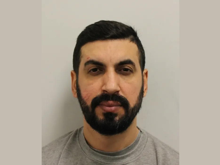 Man who stabbed ex-partner and her friend in jealous rage jailed
