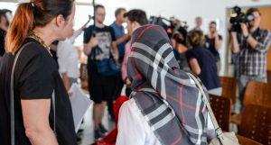 Almanya Federal İş Mahkemesi'nden başörtüsü kararı