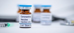 China's Covid-19 vaccine could be ready 'as soon as November'