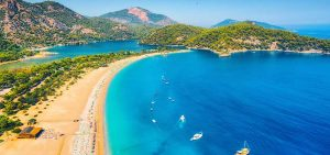 İngiltere'de Türkiye tatili aramalarında büyük düşüş