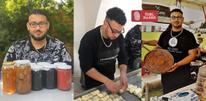 Cyprus lover, young and talented chef: Ismayil Ibrahim