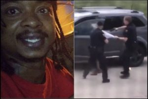 ABD'de polis siyah bir erkeği yedi el ateş ederek vurdu