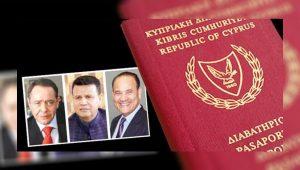 El Cezire, Güney Kıbrıs'ın pasaport sattığı kara paracıların isimlerini açıkladı