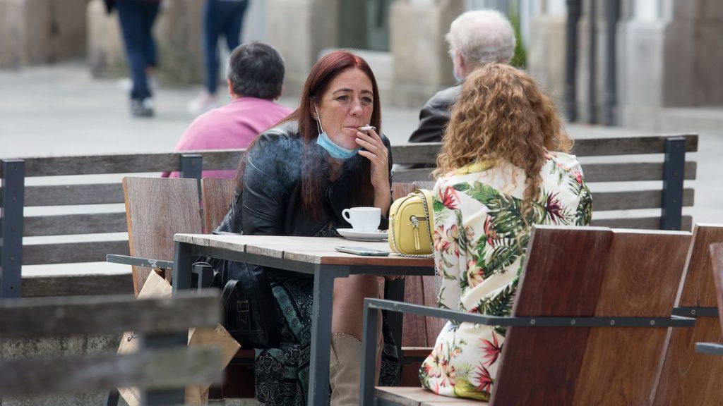 İspanya'da beş bölgede sigara yasağı uygulamaya konuldu