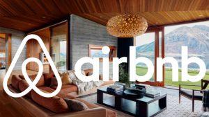Airbnb halka arz başvurusunda bulundu