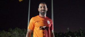 Arda Turan: Türkiye'deki en iyi oyuncu hala benim