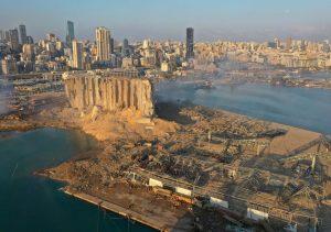 Beirut explosion: 135 deaths, 5,000 injured, 300,000 homeless