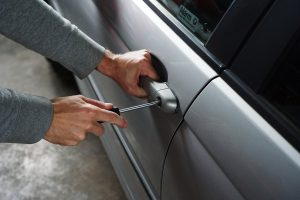 East London ranks top with highest rates of car thief in the UK