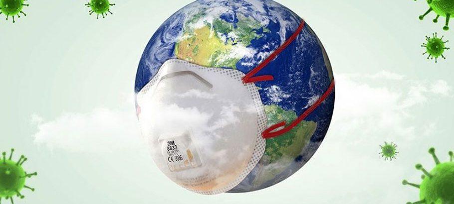 Dünya genelinde Covid-19 vaka sayısı 96 milyonu geçti