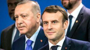 Doğu Akdeniz: Türkiye ve Fransa arasında gerilim